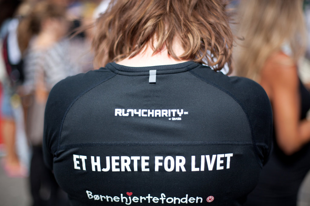 Run4Charity by Favola